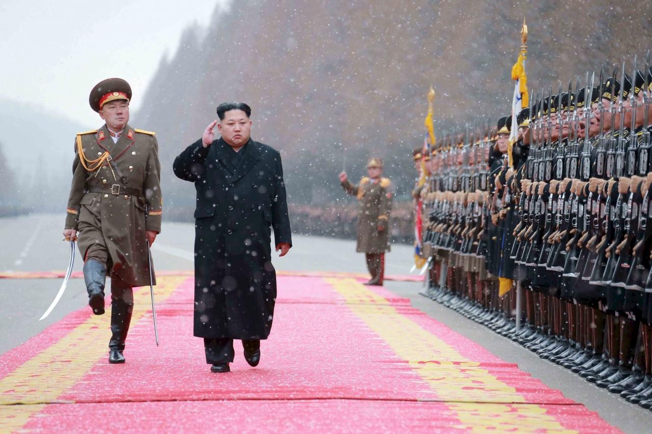 歐盟再次加重對朝鮮制裁