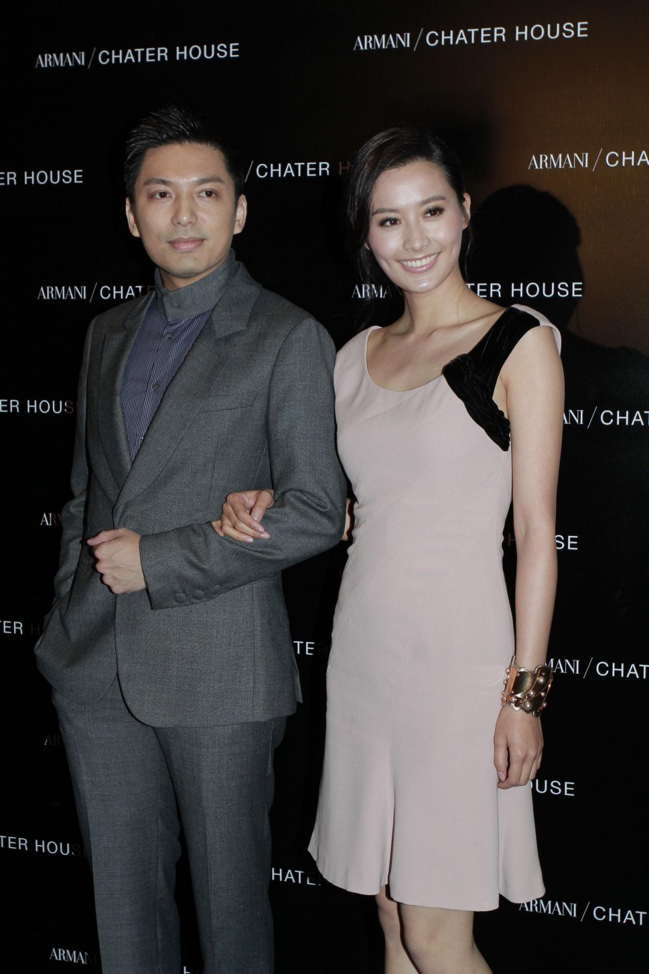 陳法拉跟Neway大少薛世恒拍拖多年,有傳二人結婚,可是2013年宣布分手,法拉至今一直未有着落。(TungStar)