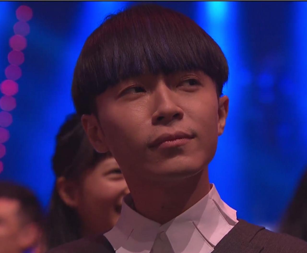 怒的吴青峰 做男人易,做女人难 橙雨伞公益