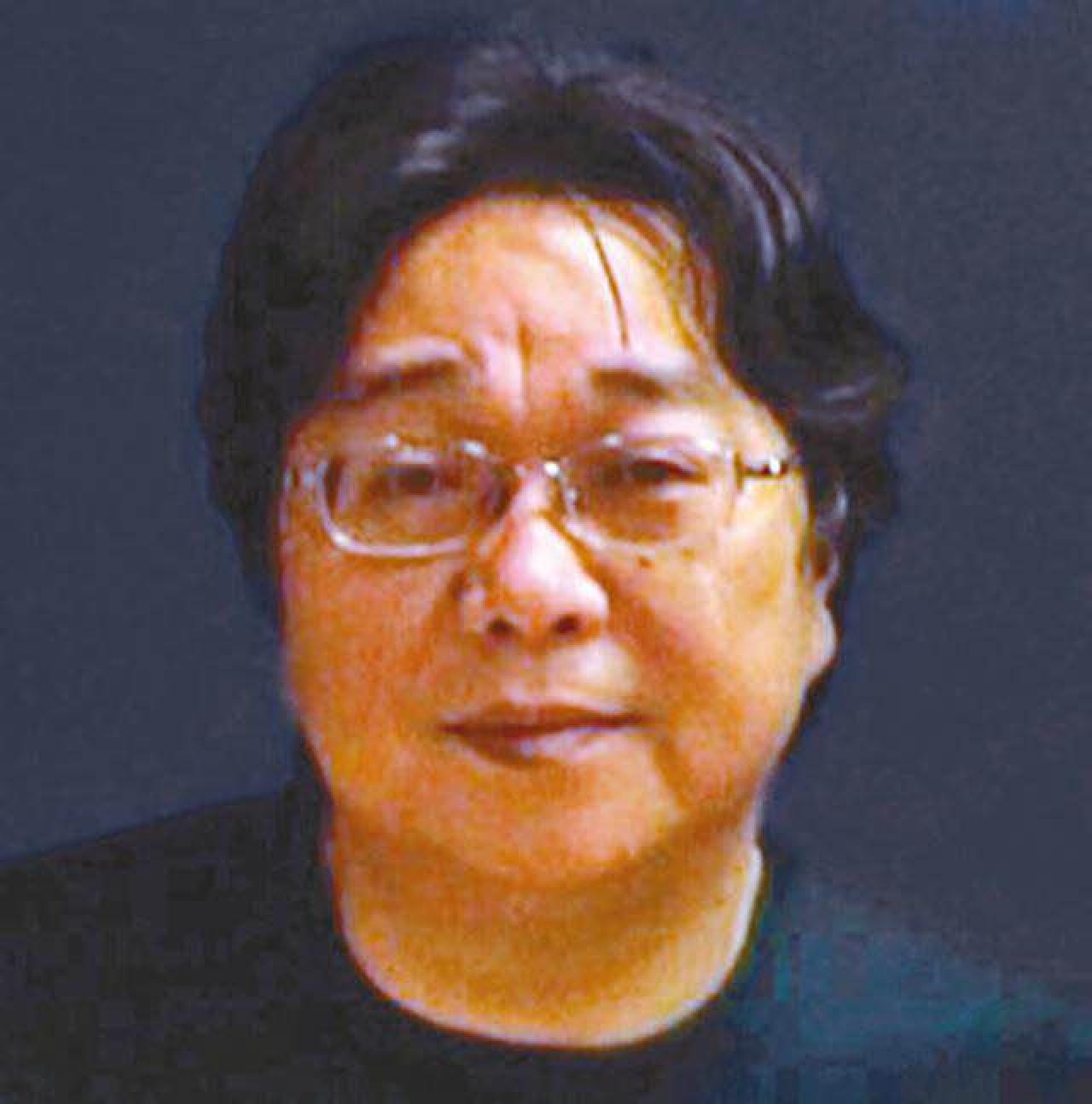 桂民海曾稱欣賞鄭義文章而投身寫作。(資料圖片)