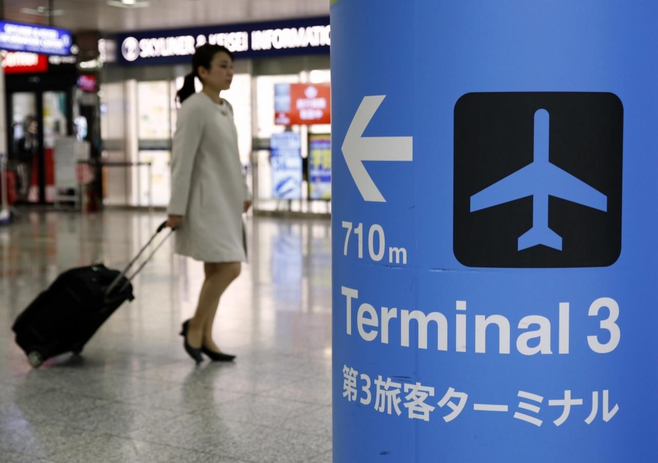 訪日常客現在可以通過「可信旅客計劃」申請使用日本「e-道」。(Reuters圖片)