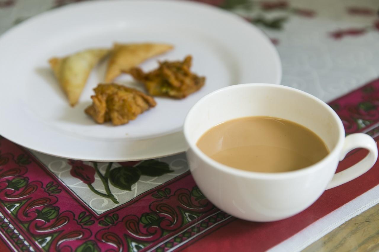 穆斯林餐廳食物會因應客人而調節口味,可減甜減辣。